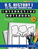 U.S. History I Interactive Notebook: A Hands-On Approach to Social Studies! (U.S. History Through 1865) (Interactive Notebooks)