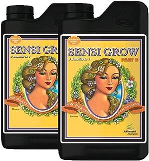 Advanced Nutrients Sensi Grow A&B PH/PPM PERFECT 1L Set