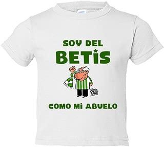 Amazon.es: camisetas betis: Ropa