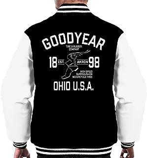 Goodyear Ohio USA mäns universitetsjacka