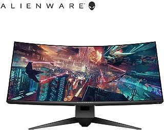 【顺电自营】Alienware 外星人 AW3418DW 34英寸 专业电竞曲面显示器 120Hz刷新率 1900R曲率 顺丰发货 可开专票 客服电话:0755-83181156