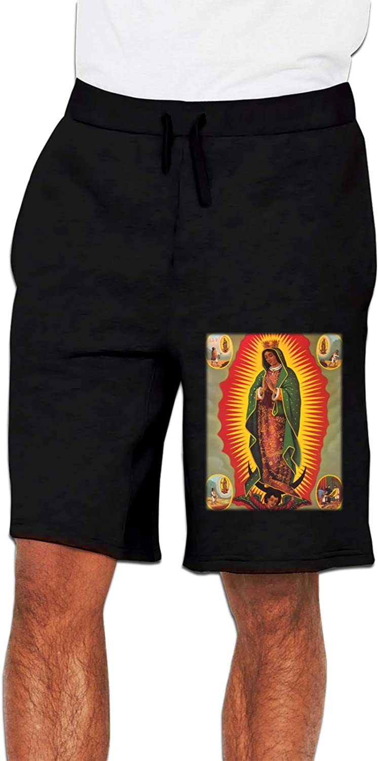 Ranking TOP1 Our Lady of Guadalupe Virgin Mary2 Pants 1 Jogging Safety and trust Man's 2 Track