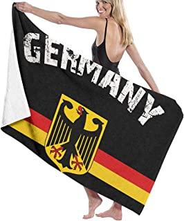 Best german flag beach towel Reviews