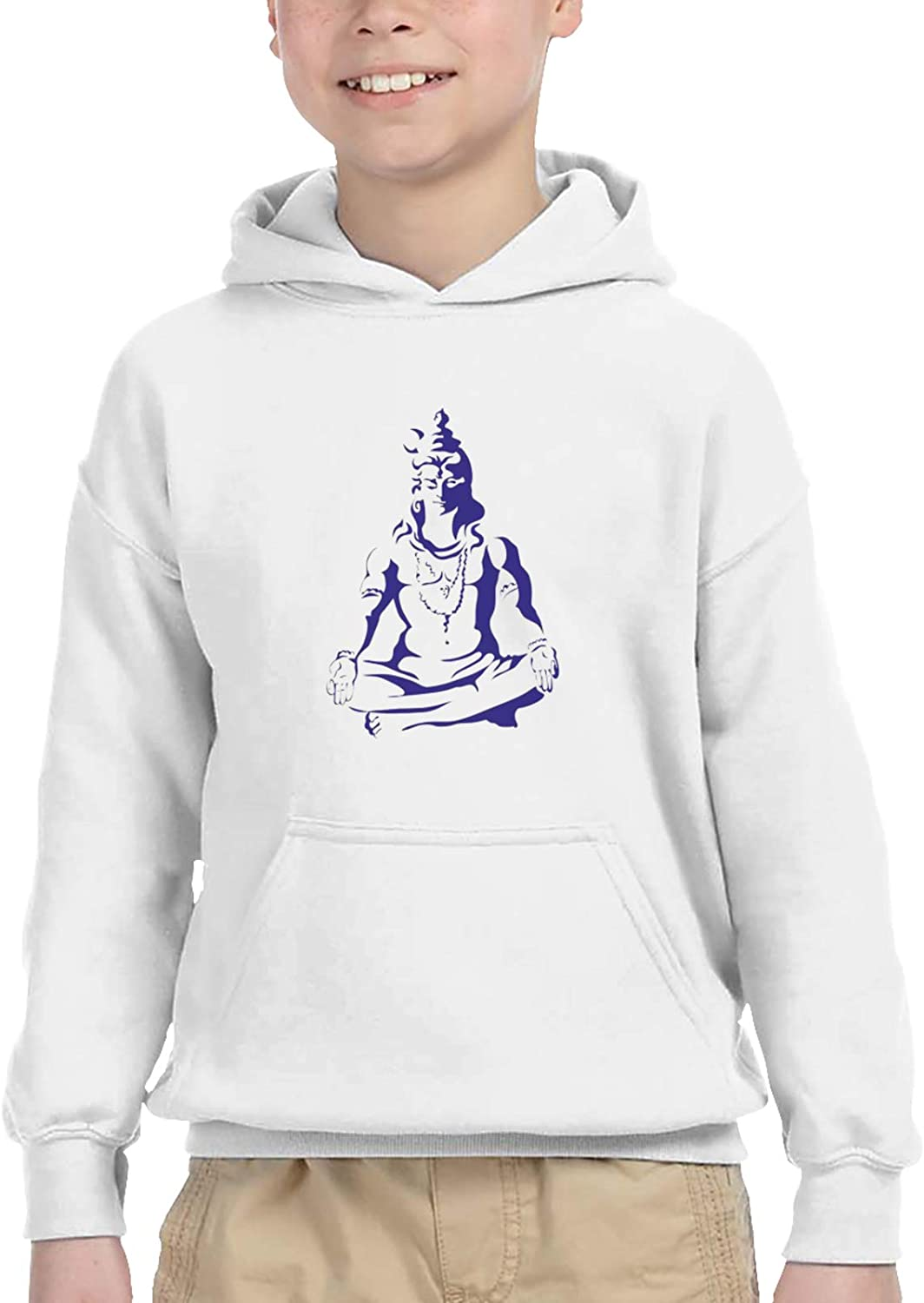 Graphic Inspirational A surprise price is realized Baby Boy Max 90% OFF Girls with Pocket Hoodies Hooded