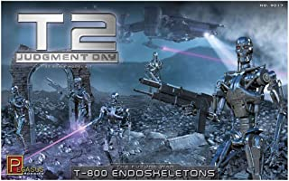 سرگرمی های Pegasus 1:32 Scale Terminator T-800 Figure Diorama Set