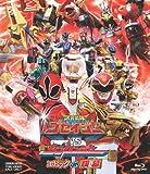 天装戦隊ゴセイジャーVSシンケンジャー エピック ON 銀幕【Blu-ray】