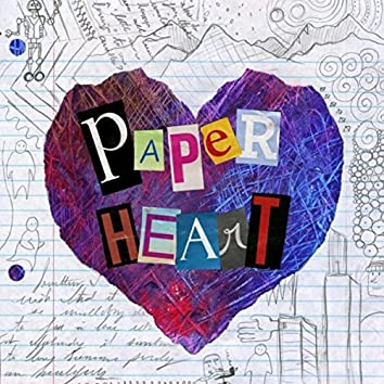 Paper Heart - EP