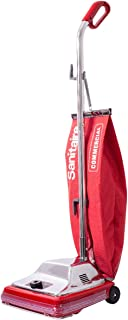 Sanitaire Tradition Upright Bagged Commercial Vacuum, SC886F