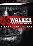 Walker Texas Ranger: Four Movie Collection: Warzone, Flashback, Standoff, Whitewater