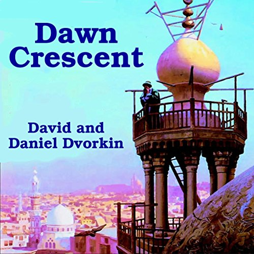 Dawn Crescent  By  cover art