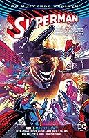 Superman Vol. 3: Multiplicity (Rebirth) (Superman: DC Universe Rebirth)