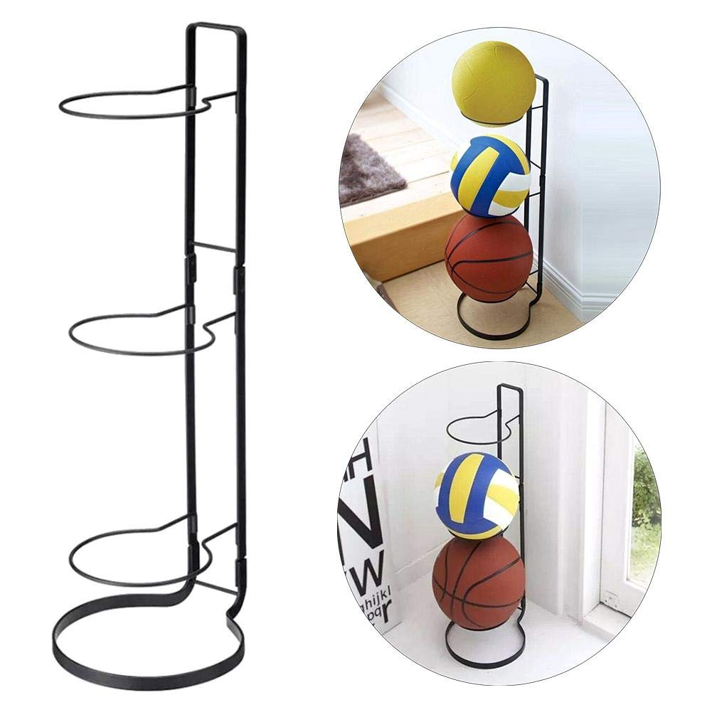 Basketball Vertical Storage Holder 20 525 565cm