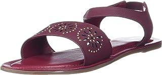 BATA Women's Aditi Sandal Flat