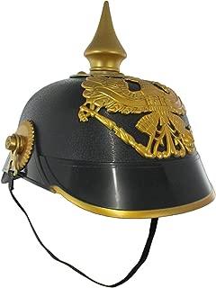 german helmet costume