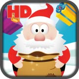Fun Santa Christmas Presents Tilt Kids Game (Kindle Fire HD Edition)