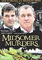 Midsomer Murders Series 9 Reissue [DVD] [Import]