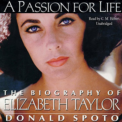 A Passion for Life audiobook cover art