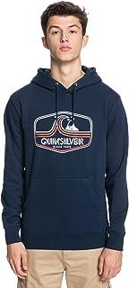 Quiksilver Men's Highway Vagabond Sweatshirt
