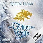 Die Tochter des Wolfs Titelbild