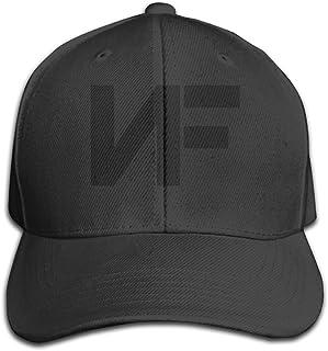 26669b8f4dc62 Nf Rap LogoUnisex Profile Cotton Denim Baseball Cap Hat