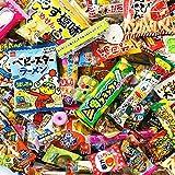 亀のすけ店オリジナル★いろいろ 駄菓子お菓子 セット (大人買いセット 駄菓子詰合せ85点)