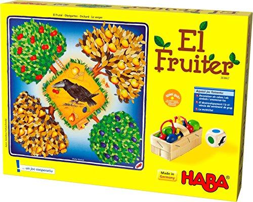 HABA Fruiter-Cat (303667)