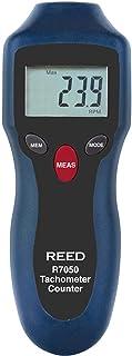 Reed Instruments - Tacómetro fotográfico, 1