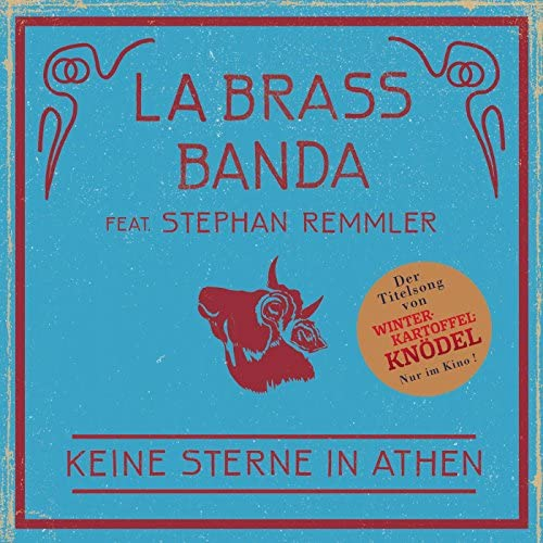 LaBrassBanda feat. Stephan Remmler