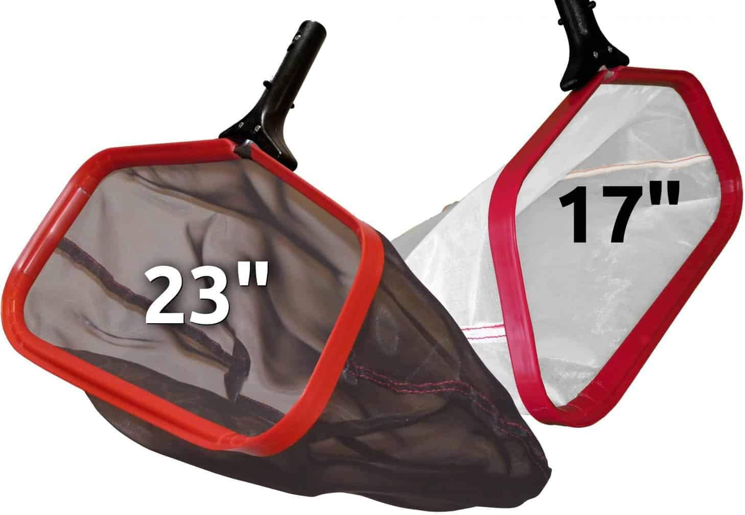 ProTuff Silt Leaf Rake Bundle Replacements 2021 Super special price spring and summer new Free Unlimited -