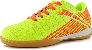 Kids Athletic Indoor Comfortable Soccer Shoes(Toddler/Little Kid/Big Kid)