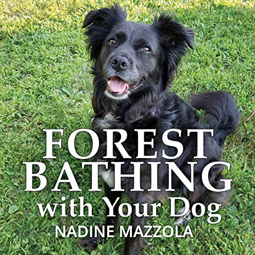 Forest Bathing with Your Dog cover art