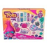 Sambro TRO-2067 Trolls Hair and Fashion Maker, Multicolore