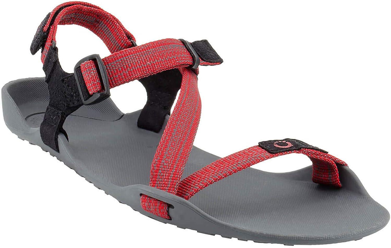 Xero shoes Z-Trek - Women's Minimalist Barefoot-Insipred Sport Sandal - Hiking, Trail, Running, Walking