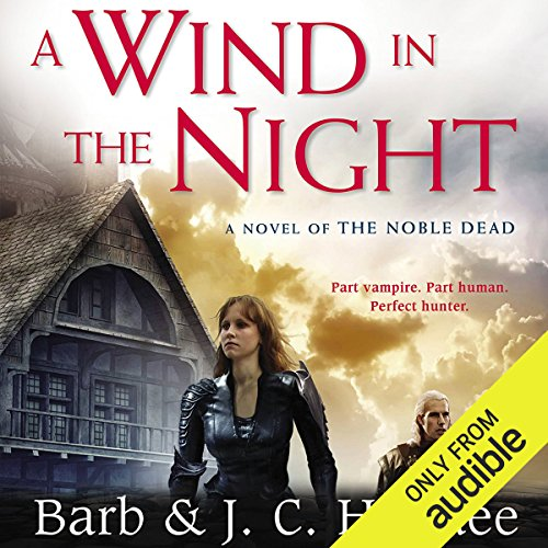 A Wind in the Night cover art