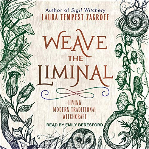 Weave the Liminal cover art
