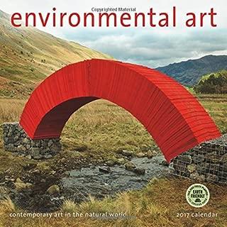 environmental art calendar 2017