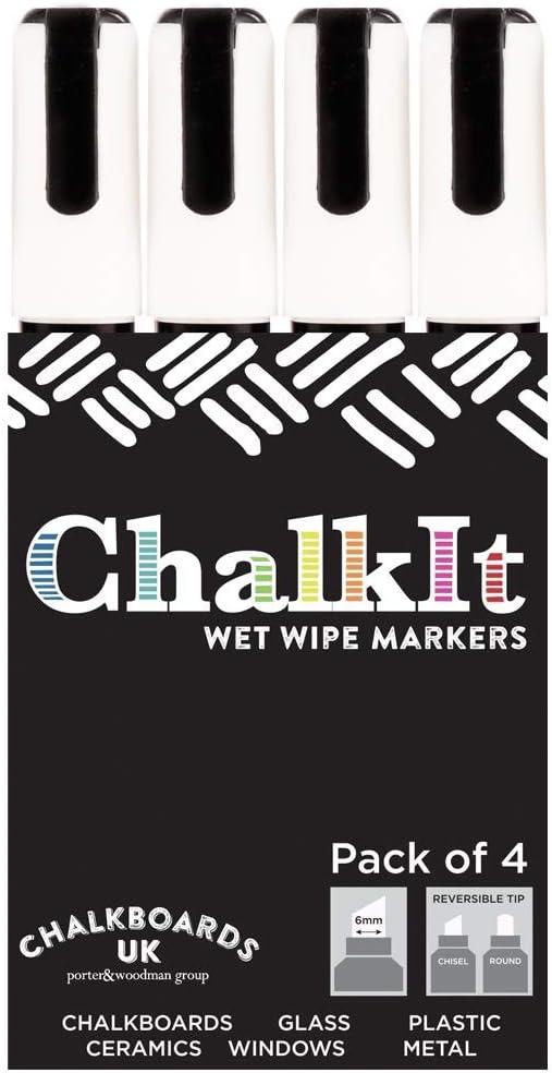 Wet Wipe Liquid Chalk Pens All items in Max 64% OFF the store Blackboard markers pens Chalkboard