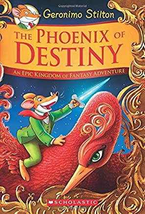 The Phoenix of Destiny: An Epic Kingdom of Fantasy Adventure