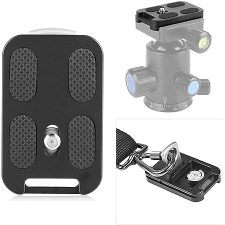 Pomya Kamera Schnellwechselplatte Schnellwechselplatte Elektronik