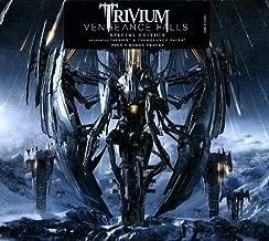 Best trivium vengeance falls special edition Reviews