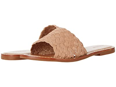 Soludos Rose Woven Sandal