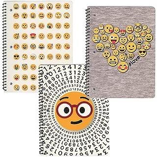 the notebook emoji
