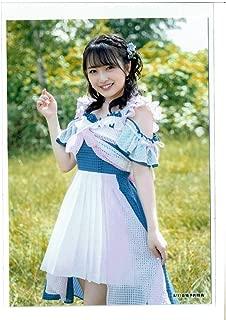 AKB48 サステナブル 8/11会場予約特典生写真 向井地美音