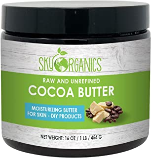 Best real cocoa butter Reviews