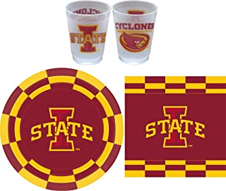 Best iowa state party supplies Reviews