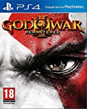 God of War 3 PS-4 Remastered UK multi [Edizione: Regno Unito]
