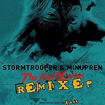 The Final Exitus (Remix EP)