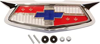 Trim Parts 1015 Full Size Trunk Emblem Assembly (1954 Chevrolet)