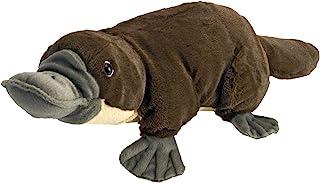 "Wild Republic Platypus, Stuffed Animal, Plush Toy, Gifts for Kids, Cuddlekins, 12"" (13459)"