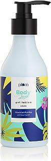Plum BodyLovin' Hawaiian Rumba Colada (Gel Body Lotion) | Deep Hydration| All Skin Types | Beachy | 100% Vegan | Paraben, ...